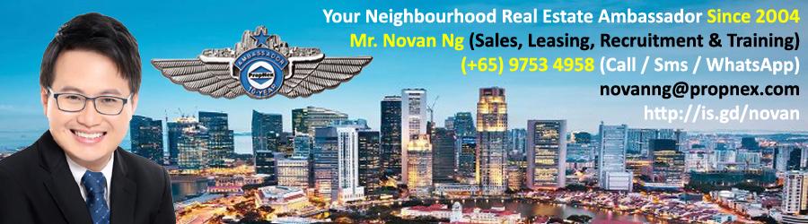 Novan Property Network ™ 97534958