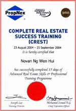 Complete Real Estate Success Training