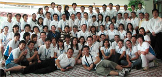 Sales Mastery Programme (SMP)